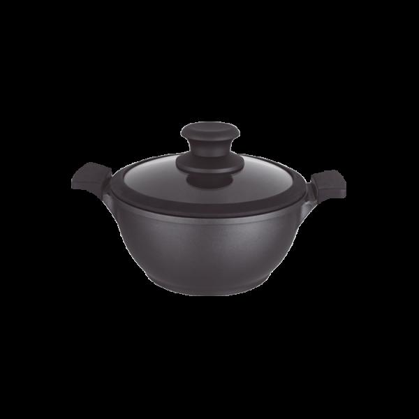 Kochtopf mit Antihaftbeschichtung 4,3 Liter