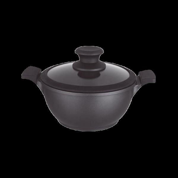 Kochtopf mit Antihaftbeschichtung 6,2 Liter