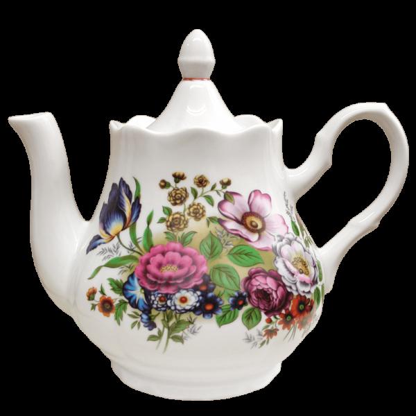 """Teekanne 1750 ml """" Blümenwiese"""""""