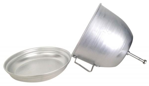 Aluminium Wasserspender 2,5 Liter