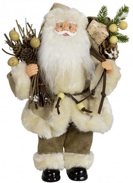 Weihnachtsmann Matheo 30 - 180 cm
