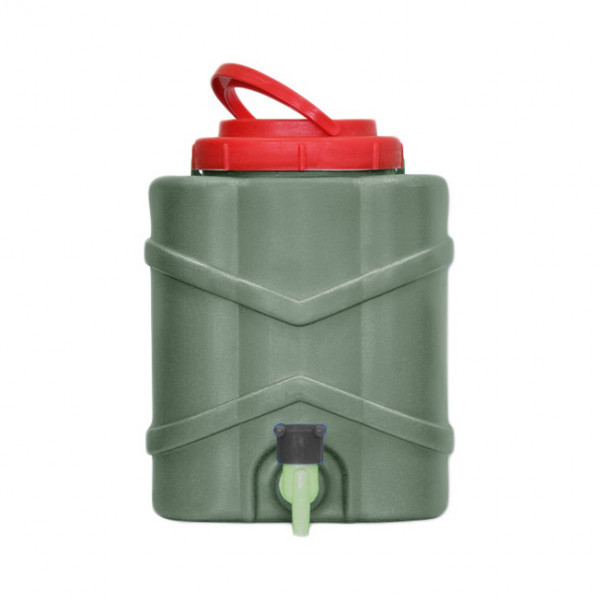 Wasserspender (Kunststoff), 10 L