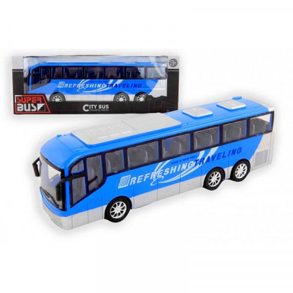 Bus 32 cm Friktion
