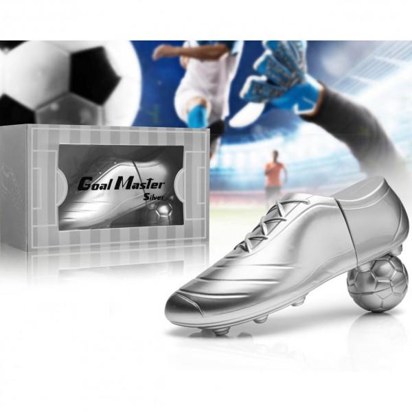 "Eau de Parum für Mann ""Goal Master silver"" 100 ml"