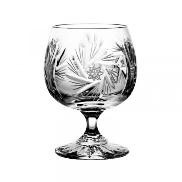 Julia Cognacgläser Kristall 250 ml. 6 Stück