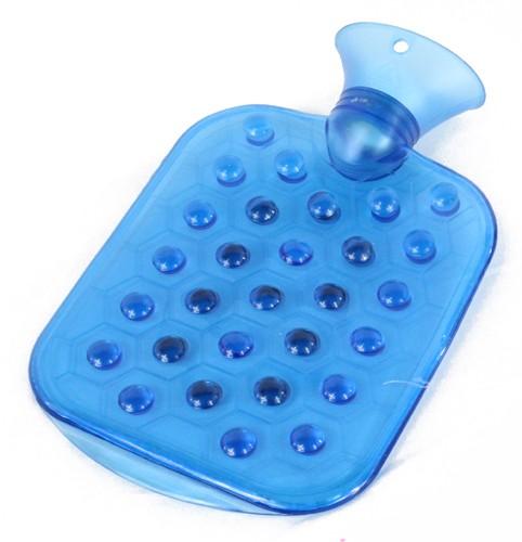 Wärmflasche mit 11 Magneten