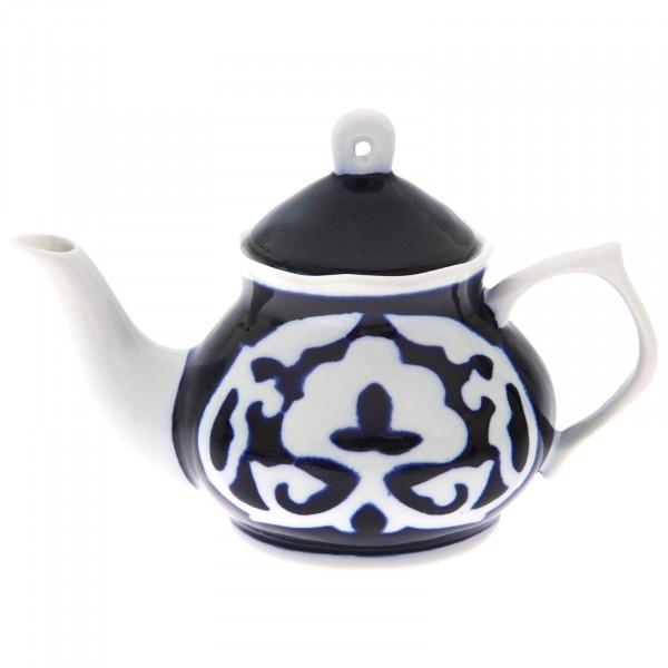 "Teekanne ""Pachta"" aus Porzellan, 800 ml"