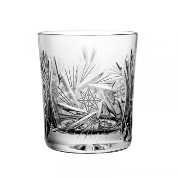 Julia Whiskygläser Kristall 280 ml. 6 Stück
